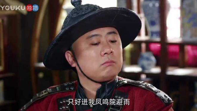 男子怡红院雇演员,要求表情丰富,网友:这得看你的能力了