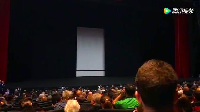不仅范冰冰被电影,70年前的戛纳电影节竟有多槽点!看小电影的微信公众乌龙号图片