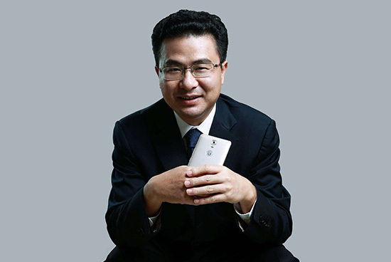 金立前副总卢伟冰加盟小米,应是帮助小米拓展海外市场