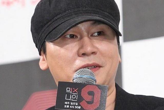 YG要凉了?韩国国税厅宣布对YG展开调查,公司面临20年来最大危机