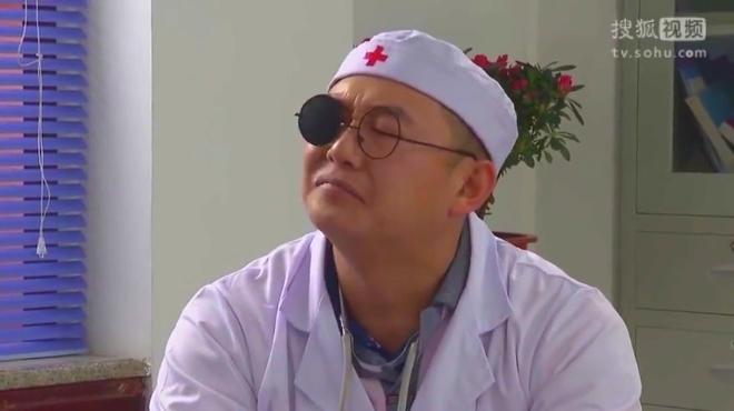 军营医生电影剧照