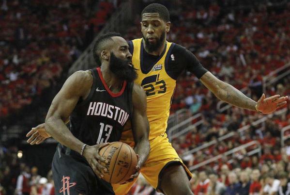 NBA季后赛首轮晋级形势分析:四队铁定突围,三队有望爆冷!