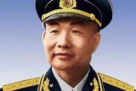 30年前的今天,20年的海军司令,最后一个开国大将萧劲光去世