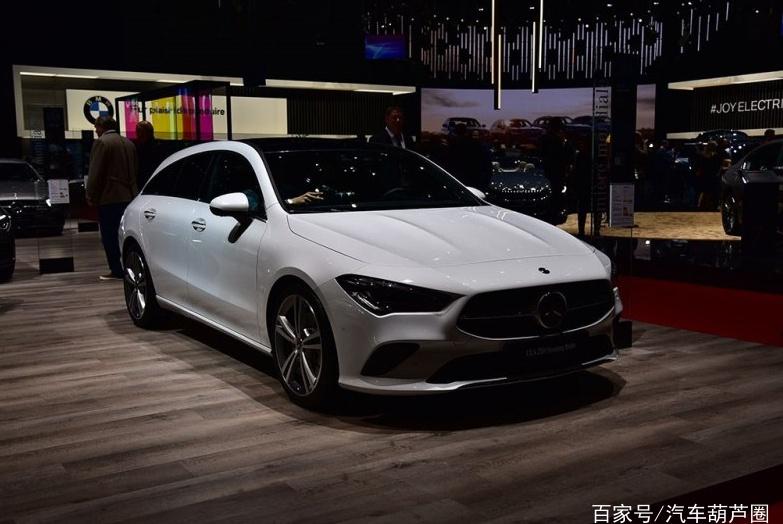 """这款被称为""""SB""""的车型,居然有望成为新一代的最美奔驰"""