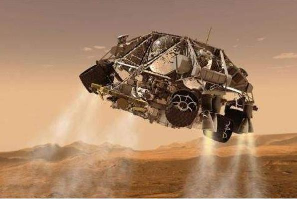 NASA拼命想隐藏的秘密就要暴露了,这样东西的出现,说明了什么?