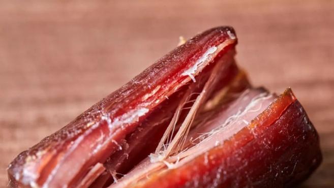 拼团丨科尔沁草原上的牛肉干,好嚼!饿了来一根,不胖!
