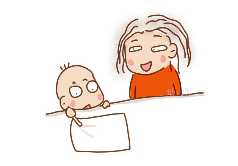幼儿简单画画步骤 片