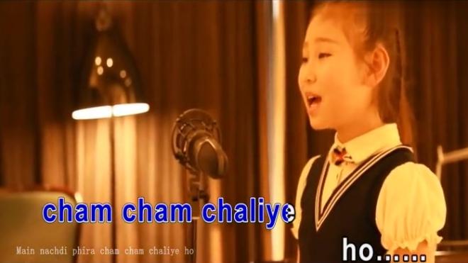 童年歌手李雨桐一曲《神秘巨星》,唱响音乐梦!