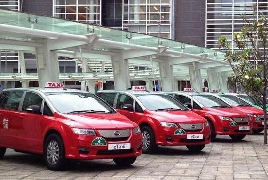 比亚迪在香港遭遇失败?最后一辆电动出租车命运艰难,原因出在哪
