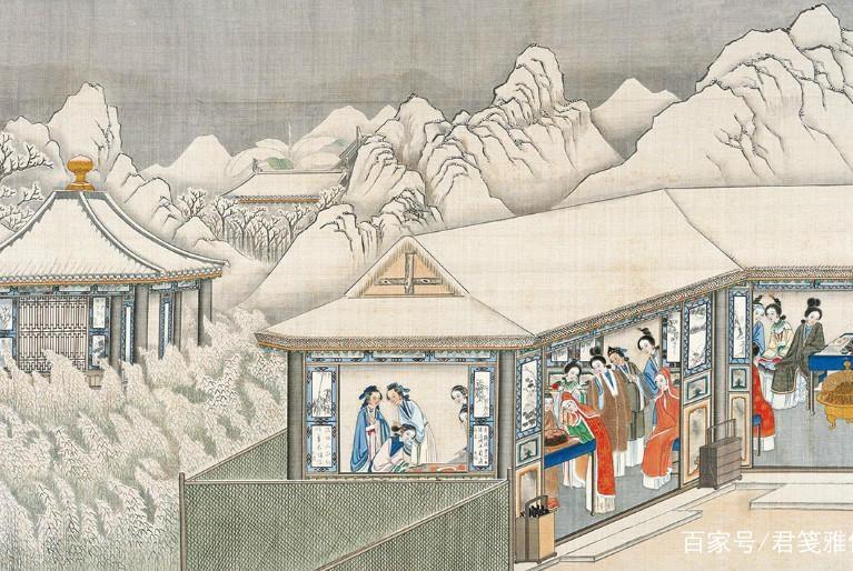 史湘云早嫁之谜被揭开,曹雪芹隐晦四个原因,丈夫是谁争议很大