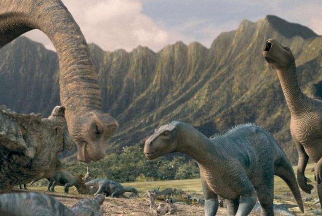 恐龙可以和人类相提比较吗?如果没有那次事故,人类会出现吗?