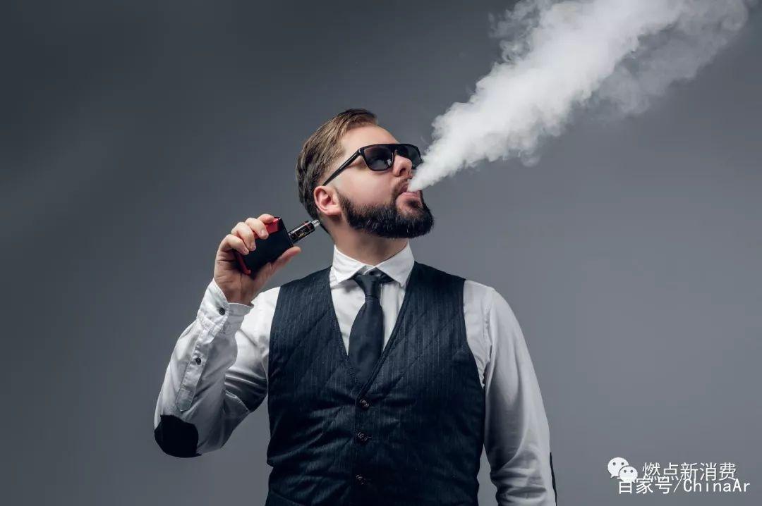 """电子烟风口时代厮杀下 谁会是下个""""滴滴""""?"""