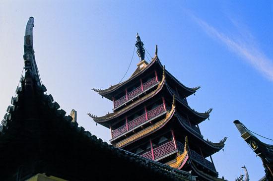 3 南通狼山 开放时间:08:00—17:00