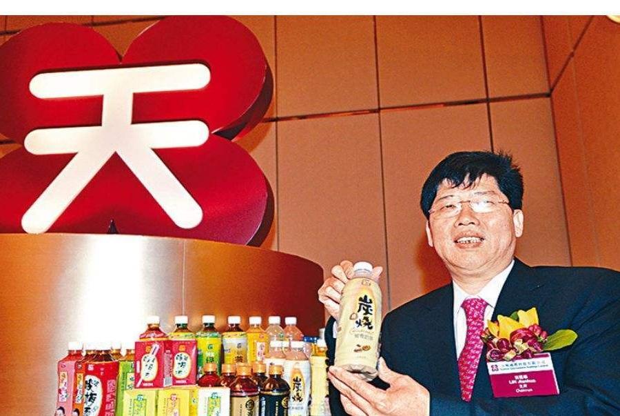 中国又一饮料巨头倒下,曾请范冰冰为其代言,如今慢慢没落!