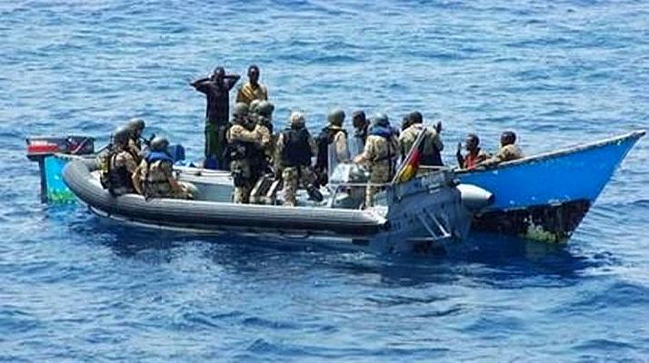 不明武装劫持俄船员失踪,俄特种兵晚了一步,幸存者透露关键线索