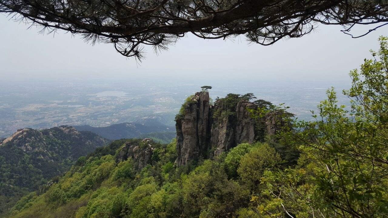 山东临沂的五个著名景点,有山有水风景美
