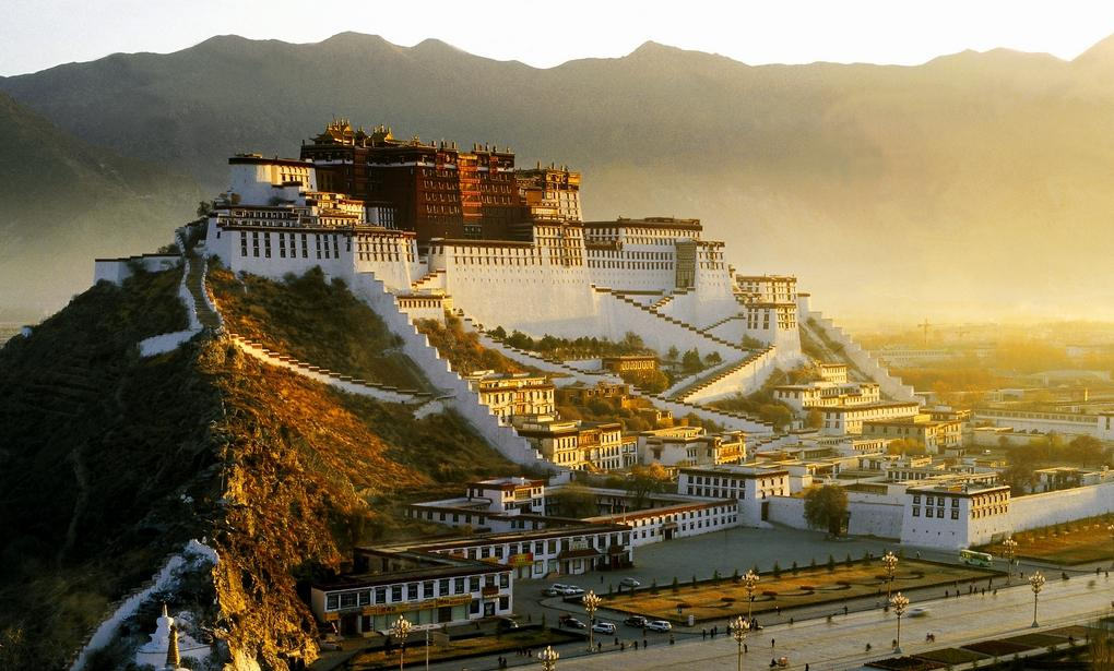 想去西藏?一定不要错过的7大景点