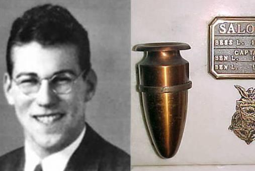 疯狂的犹太牙医:他一人杀死98个日本兵,英雄勋章却迟到60年