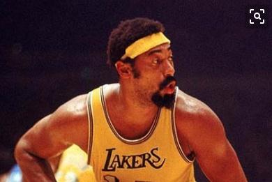 NBA巨人张伯伦张伯伦那些变态天赋你知道几个?