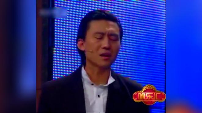 李咏揭达康书记吴刚小时候曾入选过央视艺术团,还当过一段红娘