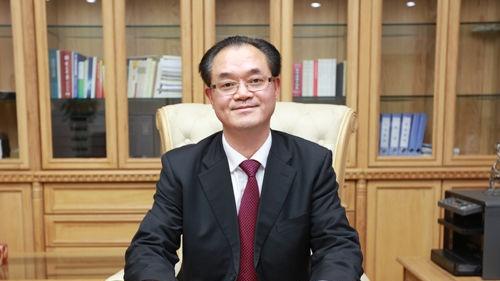 """""""在北京出差""""的重庆副市长,职务有变"""