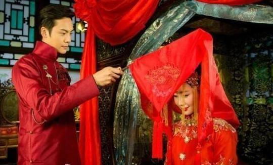 古代女子的新婚之夜,必须准备三件东西,看后让人感叹