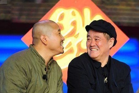 """""""刘能""""的儿子王亮加入德云社,成为郭德纲徒弟,侧面说明一件事"""