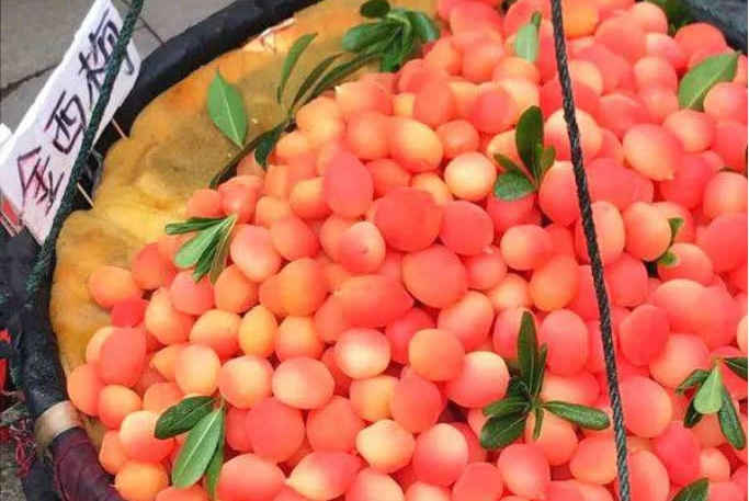 不止火锅食材有合成的,水果也有!2种人工合成的水果,你吃过吗
