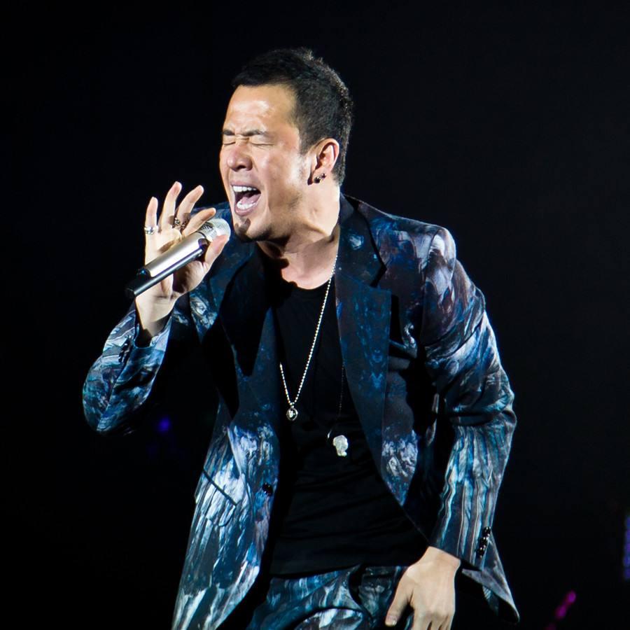 杨坤歌手2019排名