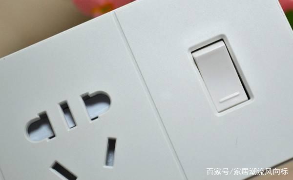 五孔插座开关接线图,插座开关有哪些注意事项?