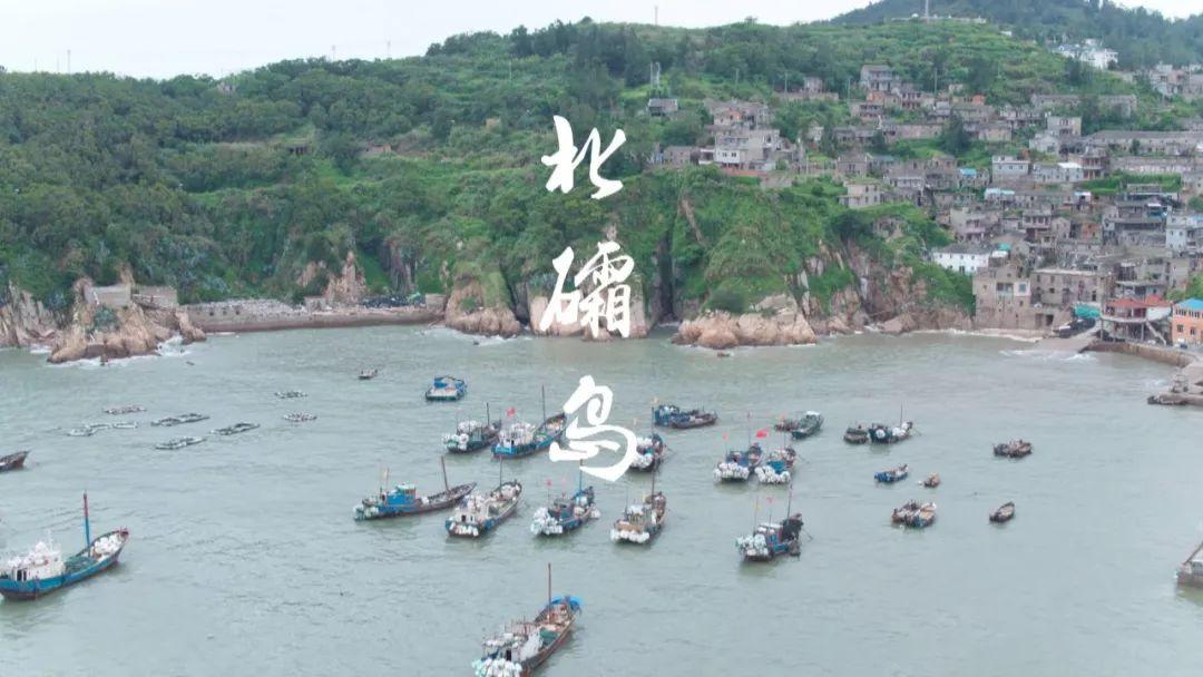 北礵岛位于福建省北部海域,是四礵列岛的主岛,远离大陆,自然