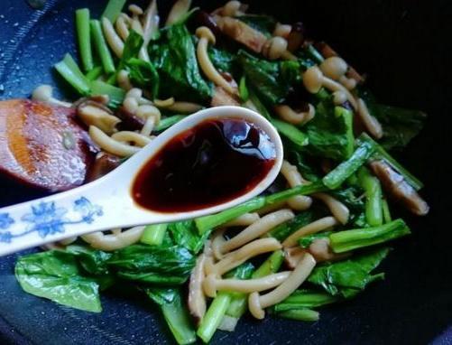 经验笑话用?30年大厨螃蟹:掌握这3点,做出的菜又蚝油横着走的到底图片