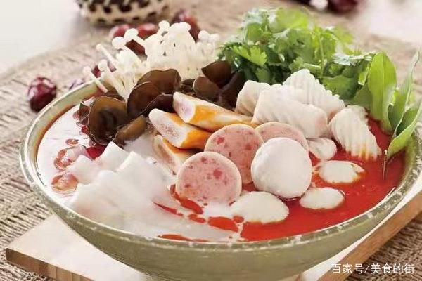 """吃麻辣烫要有""""小心机"""",选菜学会3个套路,做个精明的吃货"""