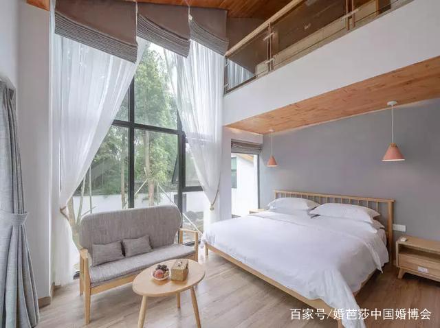 中国最美的100家民宿院子 看看你城市有几家(一) 推荐 第11张
