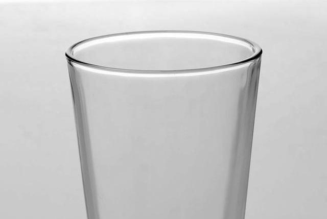 看起来只是一只普通的玻璃杯,却是我国历史上最神秘的国宝之一