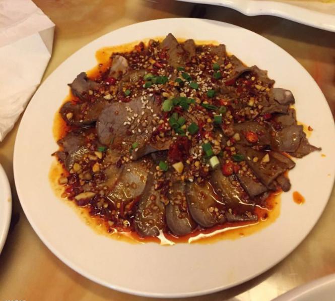 """中国这一美食登上""""美国餐饮排行榜"""",连名字都变的洋气了!"""