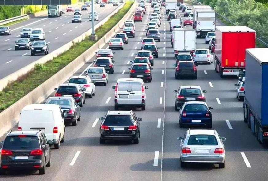 车主注意,不能享受新年高速免费的车型,提前知道避免行程被耽搁