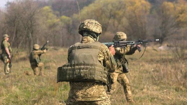 乌克兰如果不想打,就不要释放如此危险的信号,以免擦枪走火