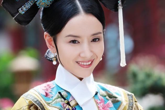 """历史上富察皇后是不是""""白月光""""?"""