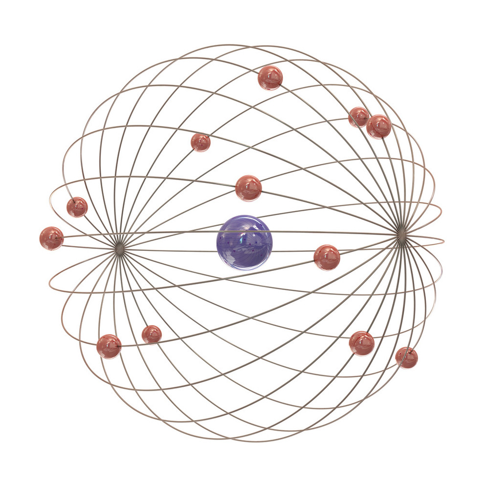 为你讲述原子核的秘密