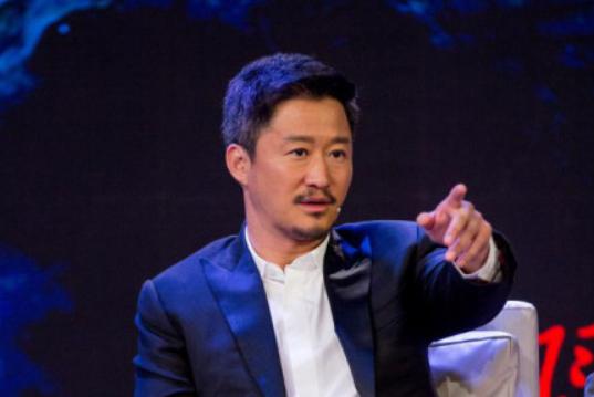 吴京透露出演《流浪地球》的原因,网友听后:想不到你是这样的人