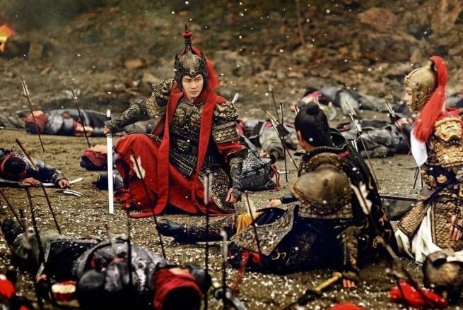 霸气中国外交官:你杀我十人,我灭你一国!