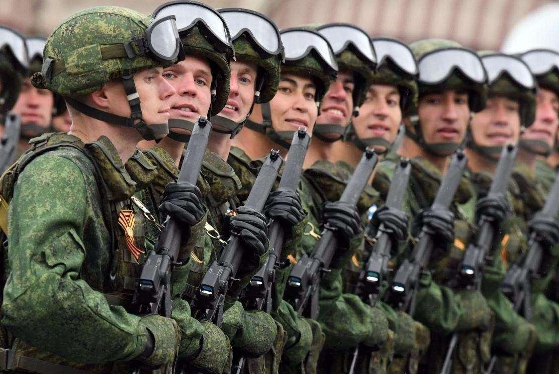 各国集齐20万大军要多久?美国3小时,俄罗斯1天,中国呢