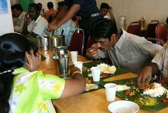 印度人不吃猪牛肉,连鱼肉也很少吃,当地人:这肉怎么也吃不腻!