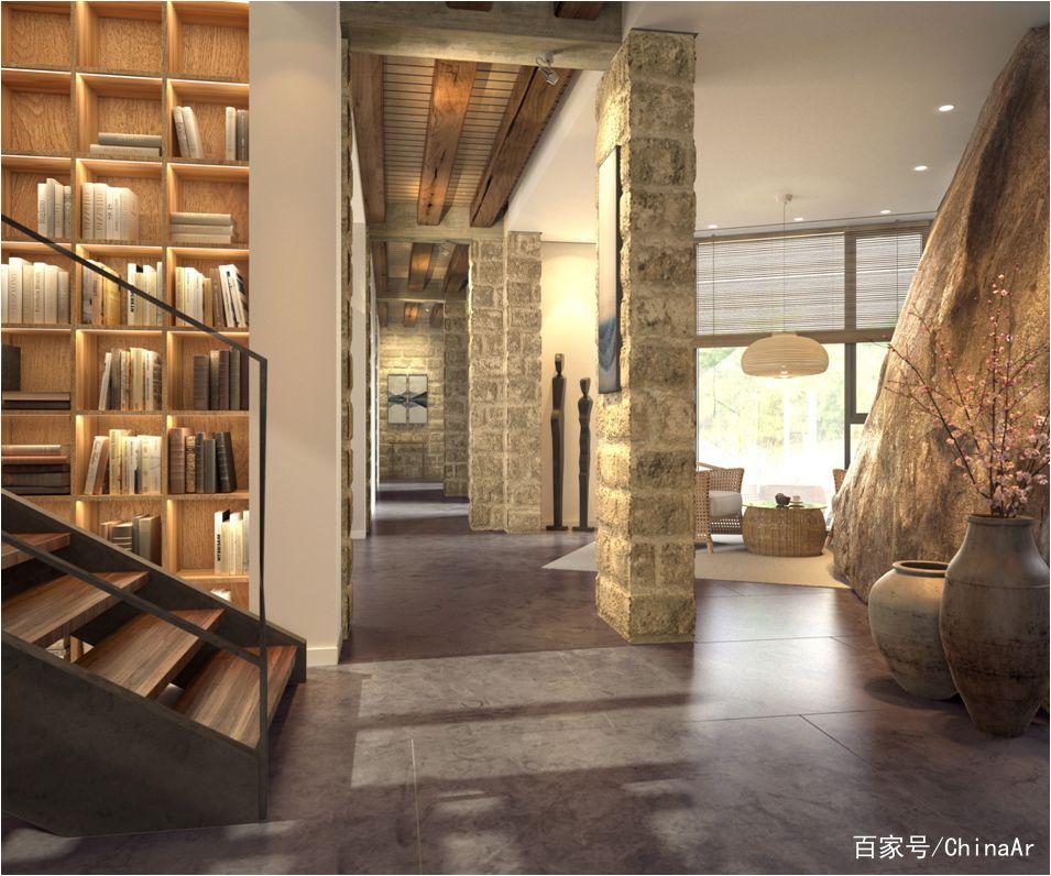 """8个中国最新""""美丽乡村""""民宿庭院 值得一去 推荐 第37张"""