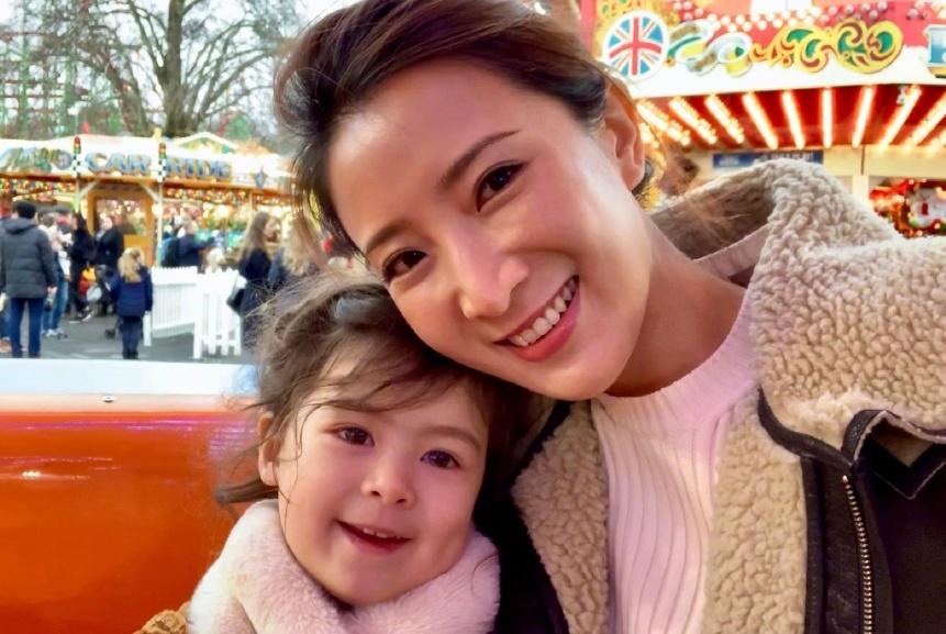 和陈赫离婚近5年,许婧开民宿全球旅行,过起了隐居生活享受人生