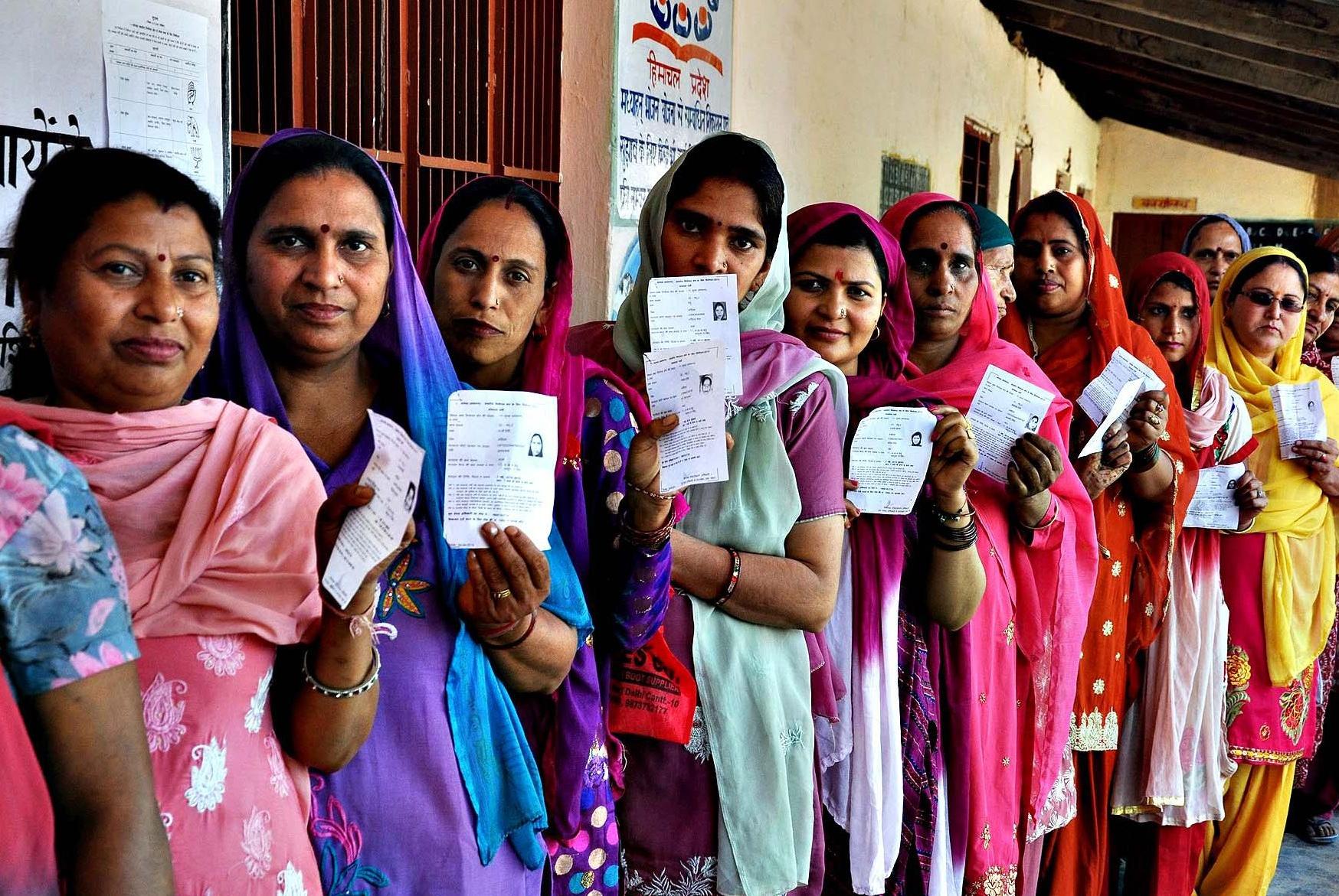 印度大选开启,拉胡尔承诺给穷人补贴1000美元,莫迪能否连任?
