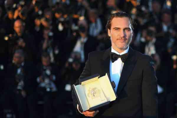 第70届戛纳电影节,最佳男演员奖获得者,影片《你从未真正停驻》主演电影通午夜午夜2图片