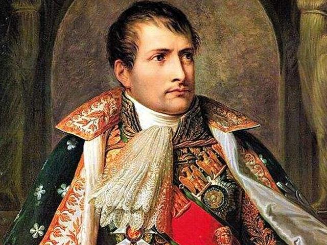 拿破仑很经典的名言,给了后世人一个忠告,至今都有人一直在追求