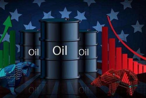 俄罗斯助攻,国际油价蹭蹭上涨!美国完全没辙,沙特乐坏了!